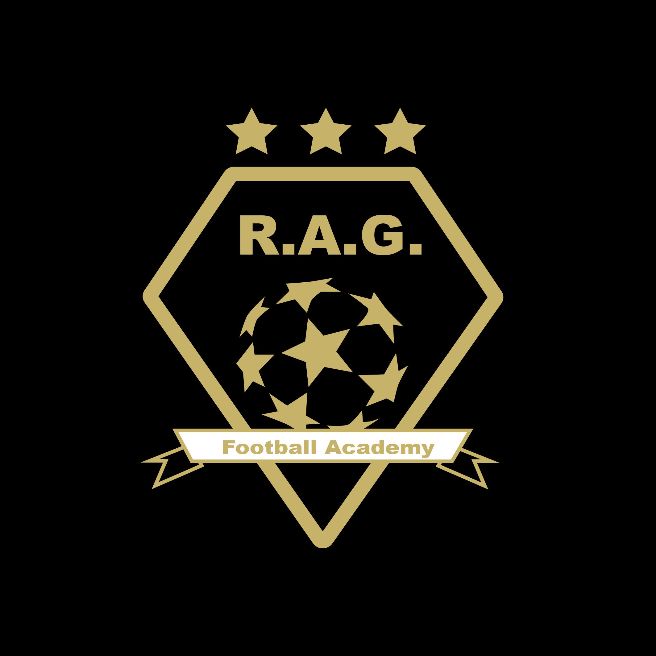 R.A.G. Football Academy - gratis proeftrainingen